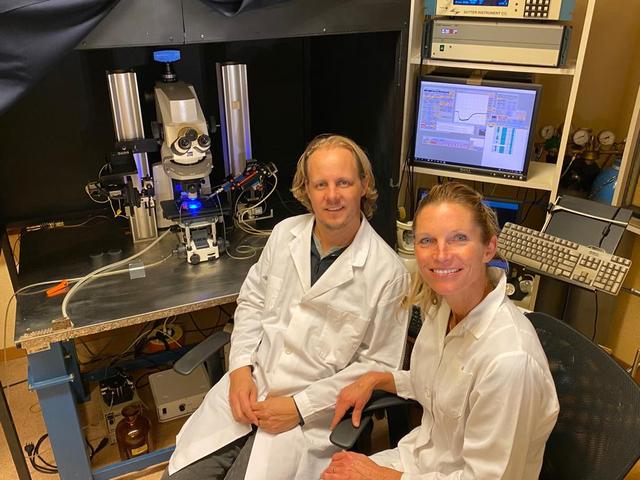 Huit millions de francs pour une thérapie génique qui restaure la vue